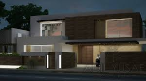 Small Picture Modern Residence in Model Town Lahore by ADIL YUSAF Associates