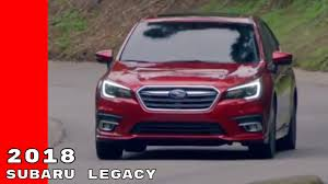 2018 subaru legacy 3 6r limited. perfect 2018 2018 subaru legacy trailer commercial u0026 walkaround and subaru legacy 3 6r limited i