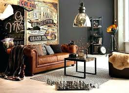 industrial look furniture. Rustic Look Furniture Industrial Ideas Living Room For Used  Style