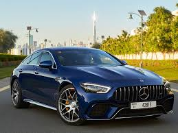 Adding to that their collaboration with mclaren and amg, mercedes currently produce cars that rival sporty italians in terms of speed and flamboyance. Look Mercedes Amg Gt 63 S 4 Door Coupe Beauty Meets Brutality Test Drives Gulf News