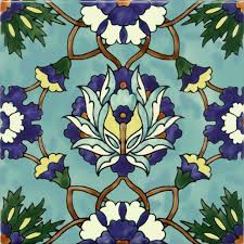 art tile designs. Decorative Tiles,Tile Designs \u0026 Tile Art - Balian Studio L