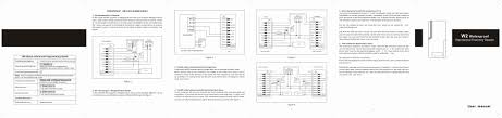 hid proximity card reader wiring diagram book of uhppote professional wiegand 26 bit tcp ip network