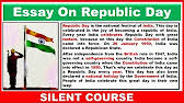 essay on republic day in short and smart essay  3 40