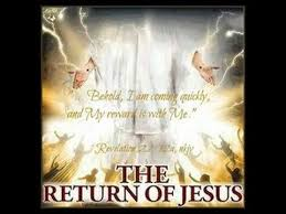 Image result for behold i come quickly and my reward is with me