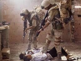 Resultado de imagen de crimenes de guerra de EEUU