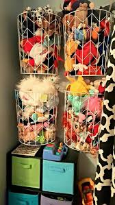 Creative Toy Storage Idea (23)