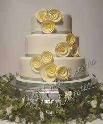 Wedding Cakes Coalville Wedding Cake Maker The Cake Rooms