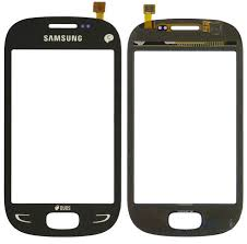 Samsung Star Deluxe Duos S5292 Black ...