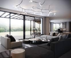 contemporary living room lighting. Contemporary-living-room-lighting (21) Contemporary Living Room Lighting