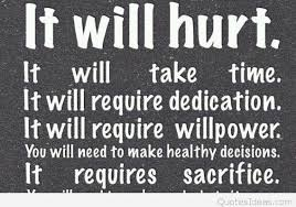 Fitness Quotes Mesmerizing Hurt Fitness Quotes