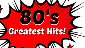 80s Pop Charts Hot Music Charts Top 400 Songs Of The 1980s 80s Pop