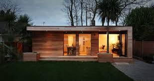 prefab garden office. Garden Office Studio By Initstudio Prefab