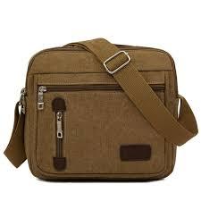 Man Cross Body Bag Designer Fashion Men Crossbody Bag Vintage Luxury Handbags Men Bags Designer Business Messenger Shoulder Bag Men Male Bag