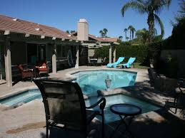 palm desert private 3 br home with pool and spa