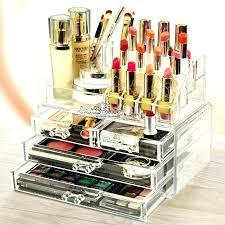 makeup organizer for drawers acrylic makeup organizer acrylic makeup organizer skincare lipstick holder 4 drawer storage makeup organizer for drawers