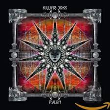 <b>Killing Joke</b> - <b>Pylon</b> [2 CD][Deluxe Edition] - Amazon.com Music