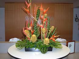 office flower arrangements. tropical flower bouquet office arrangements e