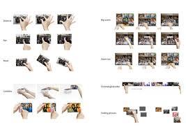 Story Digital Photo Frame Wall Concept Is So Cool Slashgear