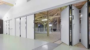folding garage doorsSliding and Folding Doors  Timber and Commercial Sliding Garage Doors