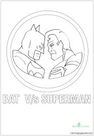 Jogos online jogos de super heróis batman vs superman coloring. Batman Vs Superman Coloring Page Free Coloring Pages Online Coloring Home