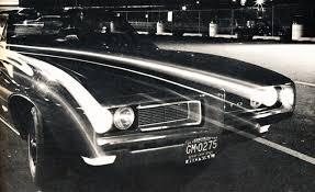 1968 Pontiac GTO 428 / Royal Bobcat Road Test | Review | Car and ...
