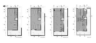 Office Building Plans Gallery Of Commercial Office Building Ryra Studio 28