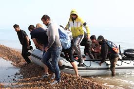 Illegal Immigrants - Latest news updates, pictures, video, reaction - The  Mirror