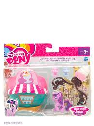 Коллекционный мини игровой набор пони My Little Pony 2797821 ...