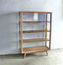 glass display cabinet wood plans case door hardware for sale cape town