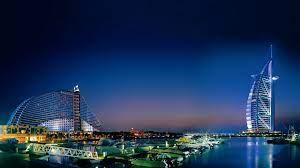 Jumeirah Beach Hotel Burj Al Arab ...