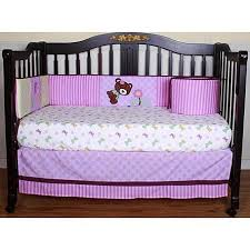 baby sheet sets girls baby bedding 13 piece crib bedding sets with bumper included
