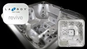 La-Z-Boy Hot Tubs | <b>Signature Collection Revive</b> - YouTube