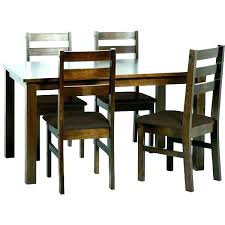dining room chairs set of 4. Small 4 Chair Dining Set Table And Chairs Room Of T