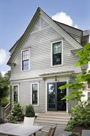 black window trim exterior exterior traditional with white