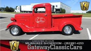 1936 Pickup Cars For Sale ▷ Used Cars On Buysellsearch