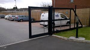 edsuk automatic sliding gate 2