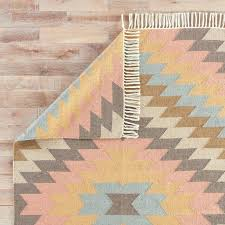 orange and grey area rugs handwoven blue indoor outdoor rug alfred abstract pink