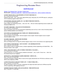 Free Resume Template Word Fill Out Online Forms Templates