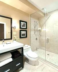 Ideas To Remodel A Bathroom Classy Guest Bathroom Decor Counter Tasteofelkgrove