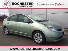 Used Toyota Prius Rochester MN