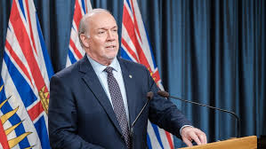Victoria's concerning rise in coronavirus cases this week had authorities vigilant as the next step to ease restrictions looms. From Haircuts To Dinner Parties B C Unveils Plan For Easing Covid 19 Restrictions Ctv News