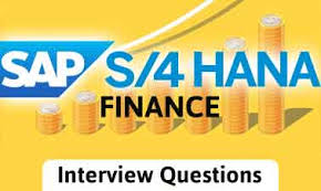 Top S 4 HANA Finance Interview Questions and Answers for 2019 ...