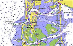 Garmin Bluechart G2 Hd Marine Charts On Micro Sd Card