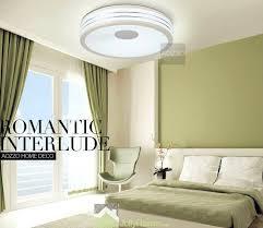 modern bedroom ceiling with bedroom ceiling light