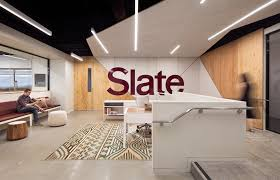 Image Cover Workspace And Office Design Projects In New York Slate Magazine Unispace Workspace And Office Design Projects In New York Slate Magazine