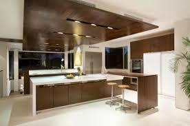 Kitchen Roof Design