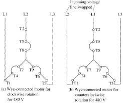 wiring diagram phase motor forward reverse wiring diagram forward reverse wiring diagram 3 phase motor image