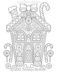 Coloring pages holidays nature worksheets color online kids games. Christmas Coloring Book By Thaneeya Mcardle Thaneeya Com