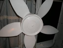 how to rejuvenate a box fan steps pictures cleaned blades jpg