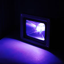 image of color changing led landscape lighting kits